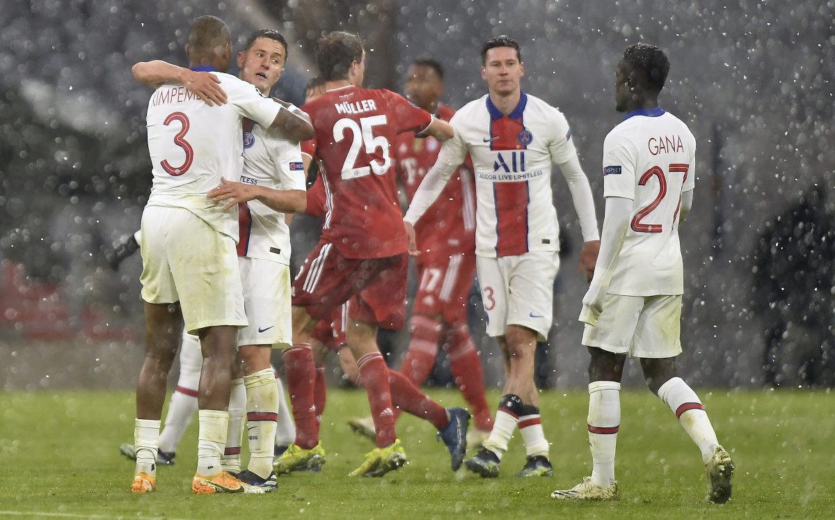 Stigli sastavi: PSG i Bayern za polufinale Lige prvaka