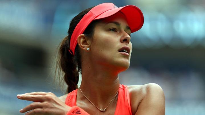 Ana Ivanović se vraća na teniski teren