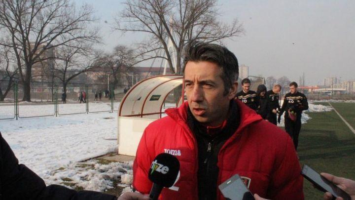 Nedim Jusufbegović: Zaslužili smo više u protekloj polusezoni
