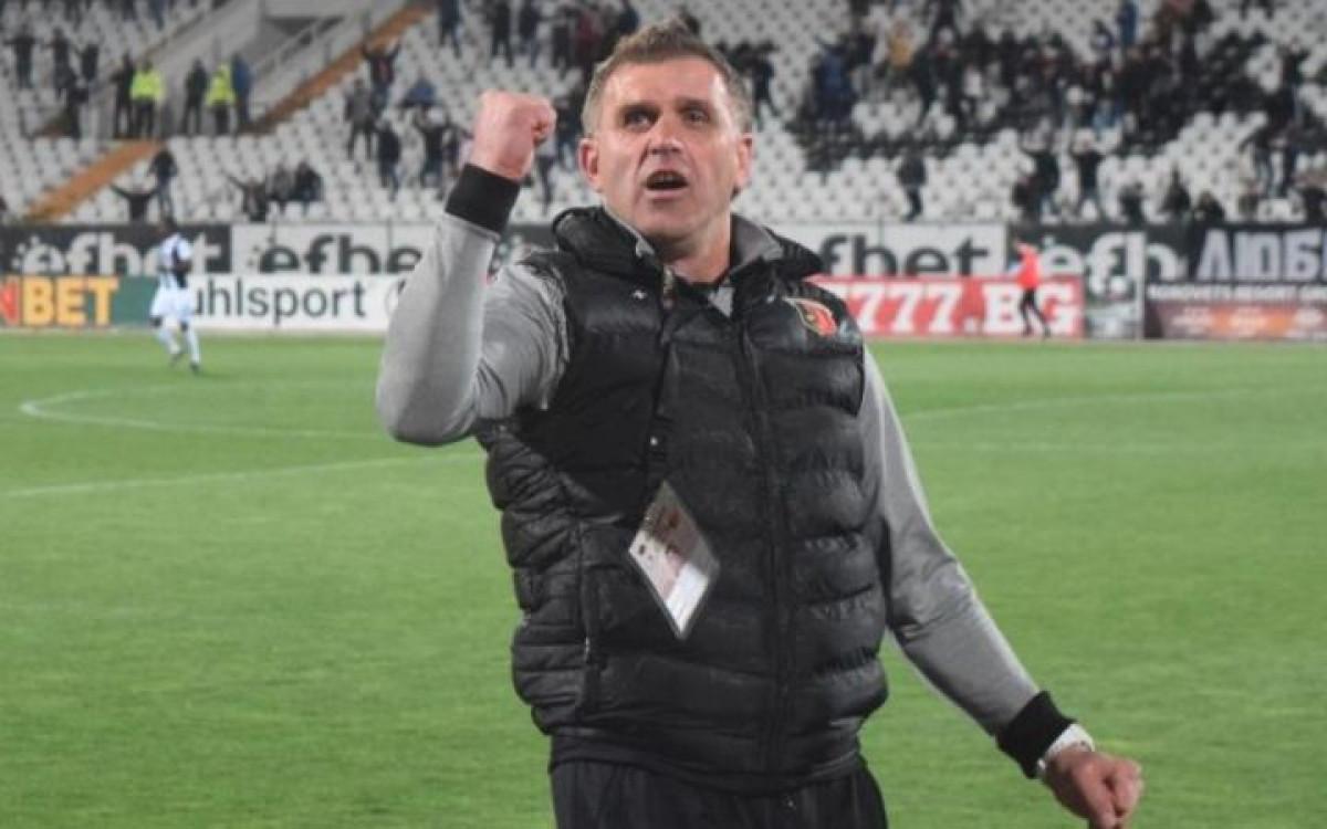 Bruno Akrapović srušio i bogati Ludogorets: Bh. stručnjak osvojio novi trofej