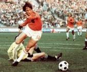 Cruyff: Gadi mi se igra Holandije