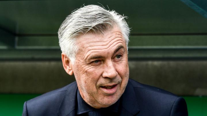 Ancelotti je imao dobar razlog da odbije Italiju?