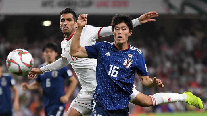 Osako i Haraguchi odveli Japan u finale Azijskog kupa