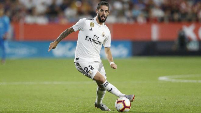 Smršao kako bi ostao u Real Madridu