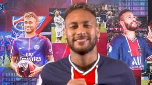 Neymar oduševljen novim ugovorom: Sretan sam što ostajem u Parizu, ovdje sam sazreo