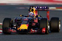 Red Bull na kraju sezone napušta Formulu 1?