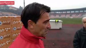 Zildžović: Zaslužena pobjeda Slobode, fudbal se igra za golove