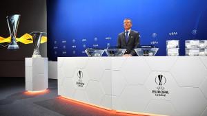 Poznati su svi potencijalni parovi play-offa Evropske lige