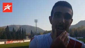 Damir Zlomislić: Željo nas je namučio, ali isplatio se pritisak