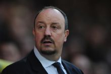 Benitez: De Gea? Imam vrhunske golmane