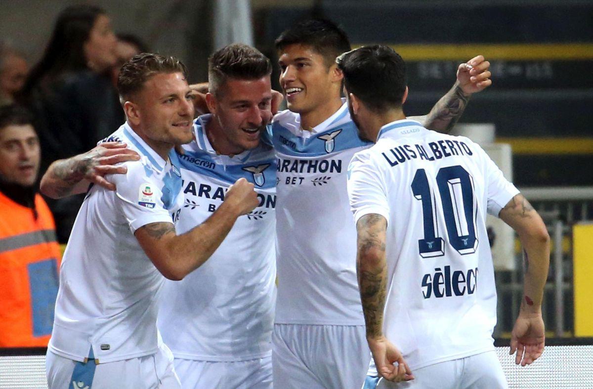 Inter počeo pregovore sa SMS-ovim menadžerom