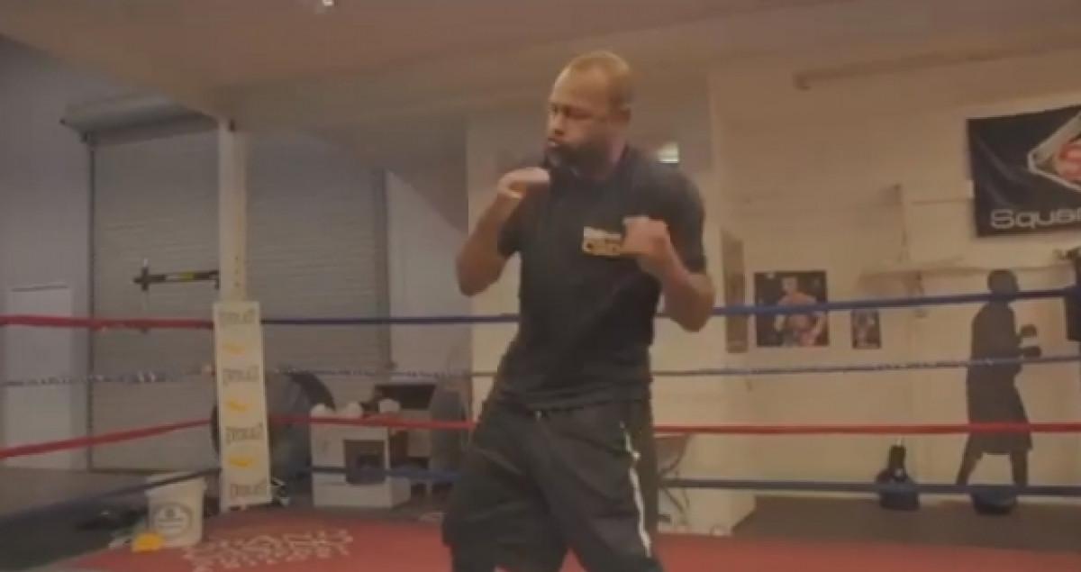 Čovjek koji je prihvatio borbu protiv Tysona se kaje: Pogriješio sam, ali sad nemam izbora
