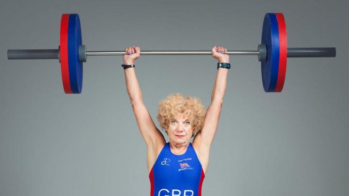 Godine nisu ograničenje: Upoznajte najstarije sportiste na svijetu