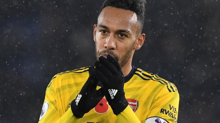 Aubameyang bi mogao ostati bez kapitenske trake nakon samo jedne utakmice