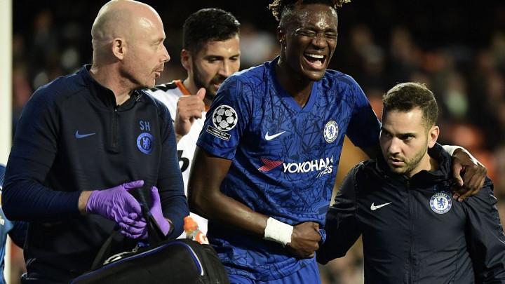 Lampard obradovao navijače Chelseaja: Nije loše kako se činilo...