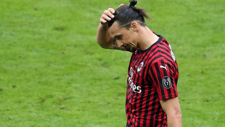 Ibrahimović tražio hitan sastanak s Gazidisem