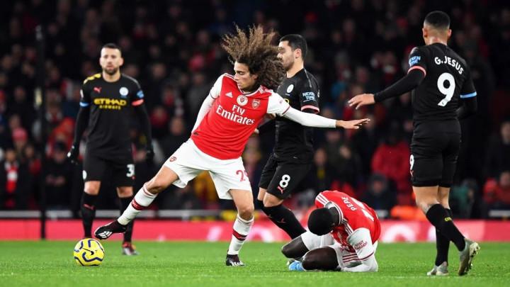 Arsenal ide po iznenađenje na Etihad, okršaj Aston Ville i Sheffield Uniteda