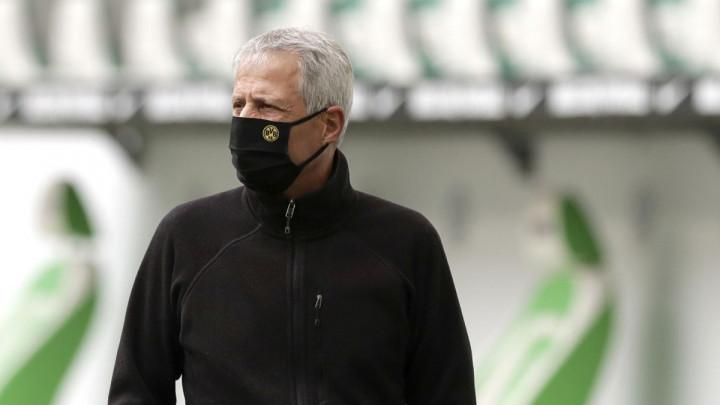 Sportski direktor Borussije Dortmund otkrio ko će biti trener ovog tima naredne sezone