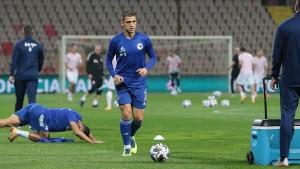 Everton ga se želi riješiti, ali nema ponuda za Muhameda Bešića
