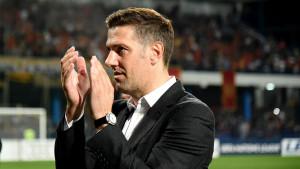 Krstajić bi mogao postati bivši, legendarni igrač kandidat za selektora?