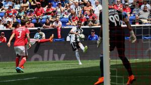 Juventus poslao dvojicu fudbalera u Francusku
