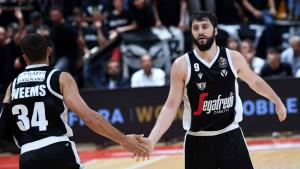 Košarkaško prvenstvo Italije završeno!
