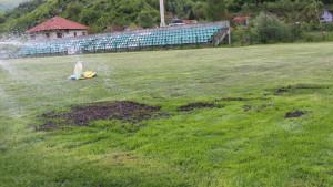 Radovi i na stadionu FK Klis