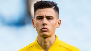 Dennis Hadžikadunić izabrao Bosnu i Hercegovinu!