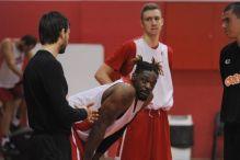 Walker: Musa je još beba, ali sigurno će završiti u NBA