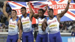 Britancima će biti oduzeta srebrena medalja sa Olimpijskih igara