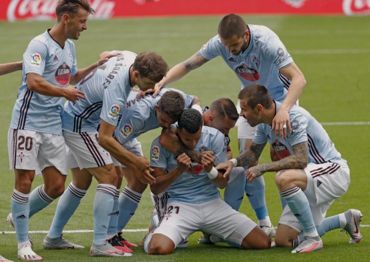Celta Vigo ubjedljiva na domaćem terenu protiv Deportivo Alavesa