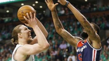 Celticsi idu na megdan LeBronu i Cavsima
