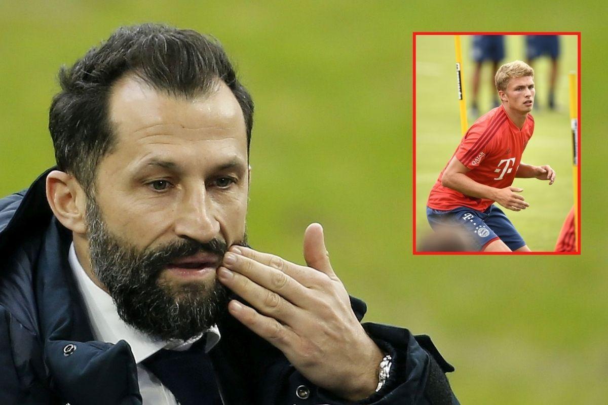 Najveći promašaj Salihamidžića u Bayernu: Igra na posudbi u Cvajti, a zarađuje pet miliona eura