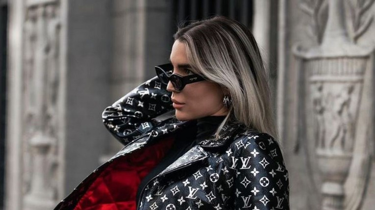 Leyla Hajrović se pohvalila jaknom od 8.000 KM i poručila: Nisam obična djevojka...