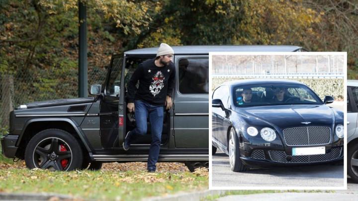 Bogat vozni park: Koje automobile voze Dalić i reprezentativci Hrvatske?