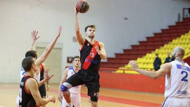 Ali Demić oprostio se od aktivnog bavljenja košarkom