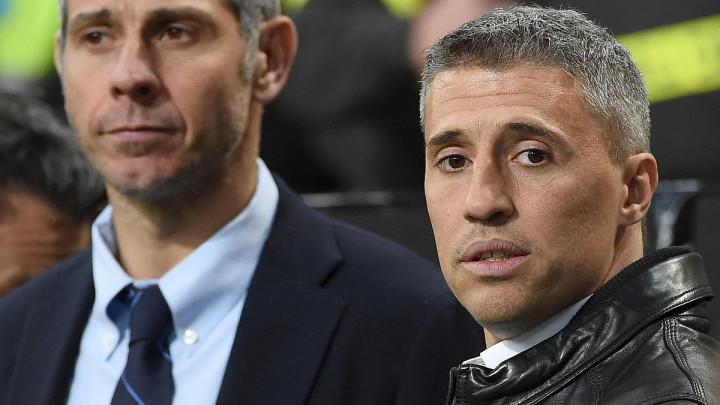 Hernan Crespo dobio prvi prvoligaški trenerski angažman