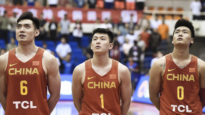 FIBA odlučila da stavi Kinu u prvi šešir pred izvlačenje grupa za Mundobasket