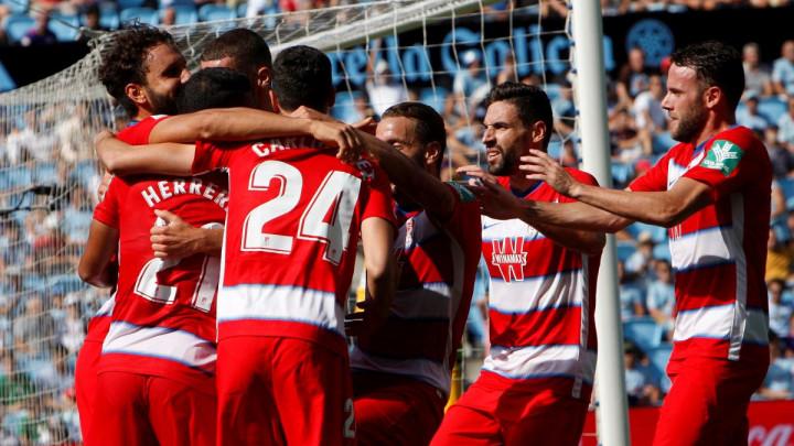 Zašto je Granada najnesretniji tim u Španiji?
