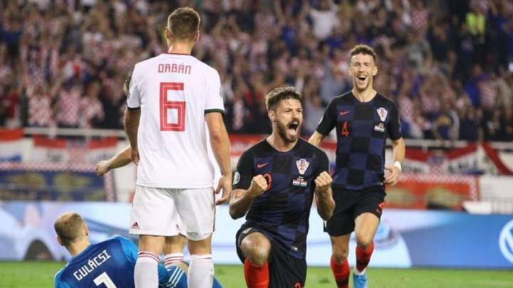 Meč Hrvatska - Slovačka će biti odgođen?