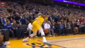 Svi ljubitelji NBA lige bruje o nevjerovatnoj nepravdi: Je li ovo najveća greška koju ste vidjeli?