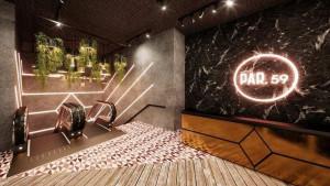 Dok Evropa strahuje, zvijezda Reala otvara elitni restoran
