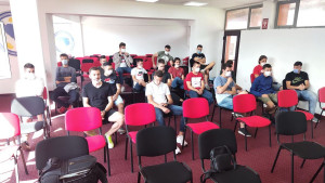 Pripreme za kantonalne izazove: Osam novih lica na treningu Čelika