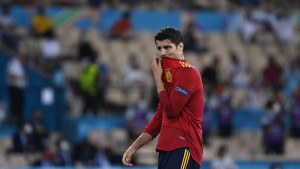 Morata se sinoć sramotio, danas trpio kritike, a večeras ozvaničio transfer!