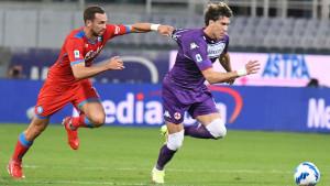"""Vlahović razočarao čelnike Fiorentine: """"Pokušavali smo mjesecima, ali je gotovo..."""""""