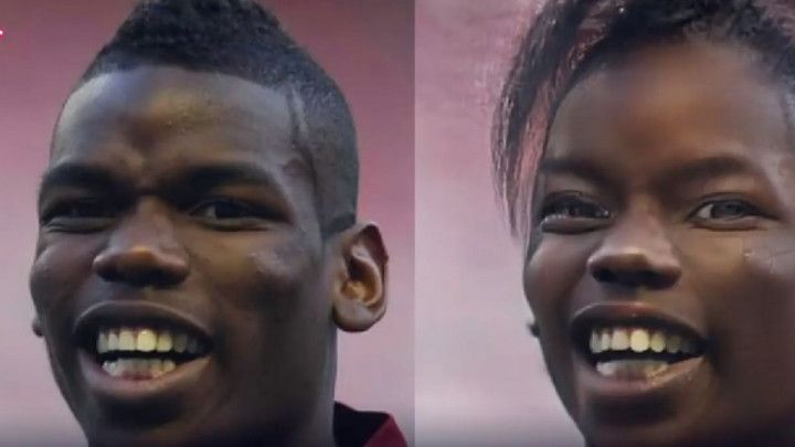 Kako bi najbolji svjetski fudbaleri izgledali da su žene?