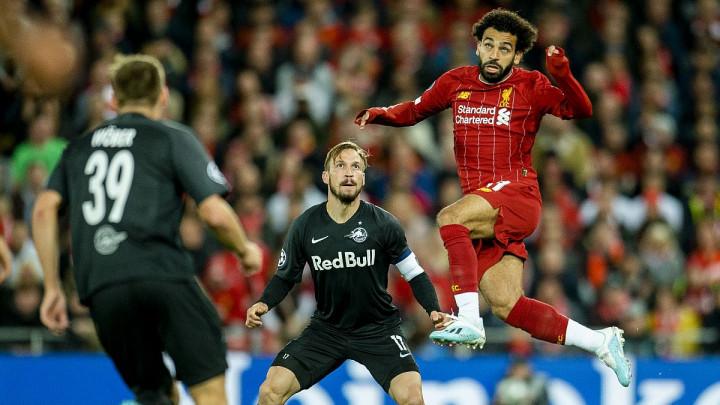 Salah: Kada vodimo 3:0, trebamo postići šest golova