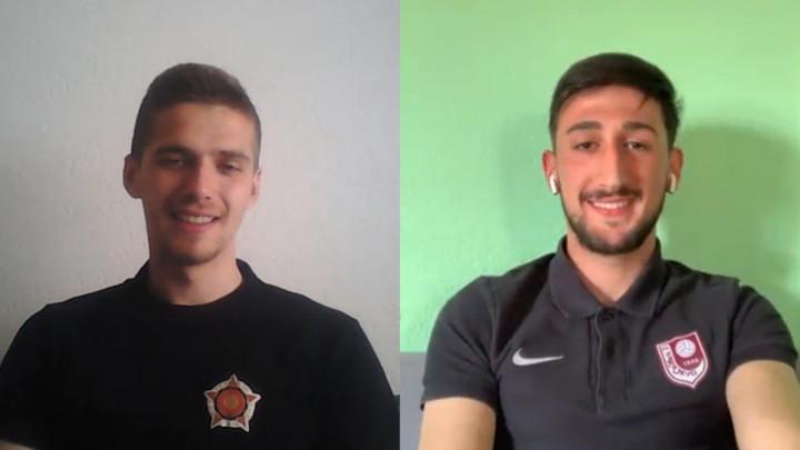 """1 na 1 Beganović i Šabanović: """"Je li moguće da si to rekao?"""""""