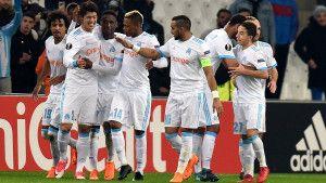 Marseille minimalnom pobjedom nastavio borbu za Ligu prvaka