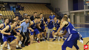 Fenomenalni Topolović vodio mlade Sparse do trijumfa nad Fenerbahčeom